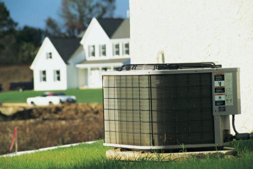 Air Conditioning Repair Beavercreek