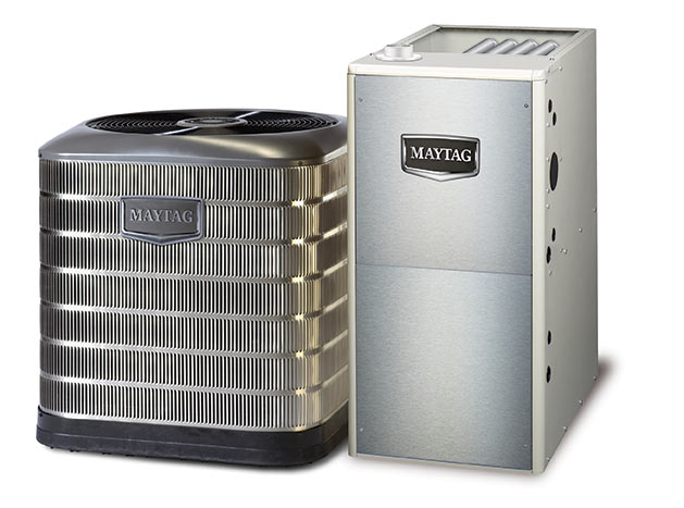 Maytag M1200 Dependable Hvac Heating And Air